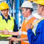 Safety First: How to Keep Workers Safe in an Oil Rig Environment