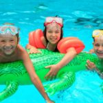 When to Teach Your Kids to Swim