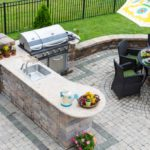 Outdoor Kitchen Planning: How to Build the Right One for You