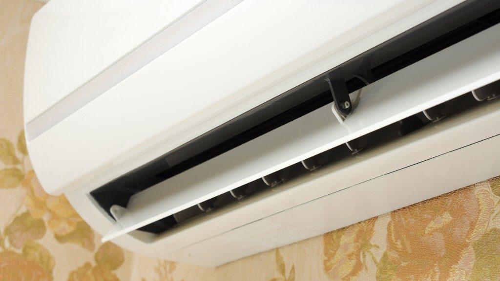 Inverter type airconditioner