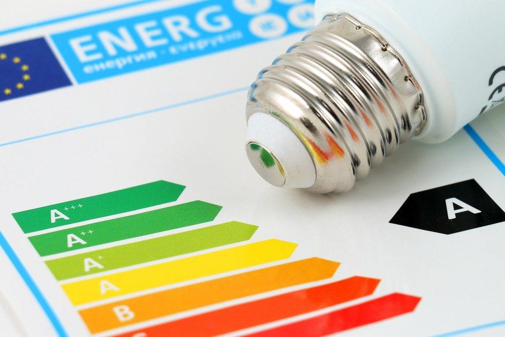 Saving Energy