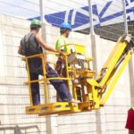 The Changing Face of the Construction Industry