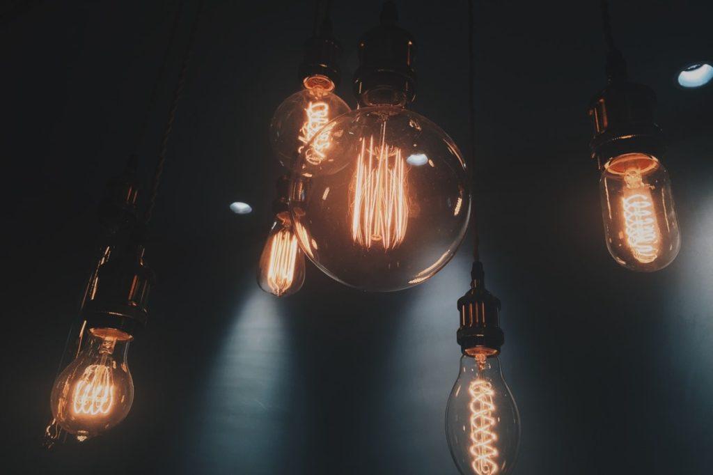 large lightbulbs